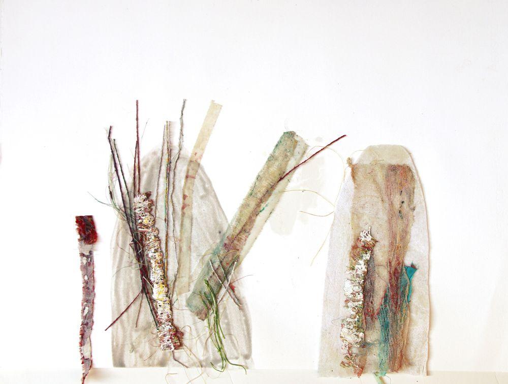 Nuria Durán, poesía visual