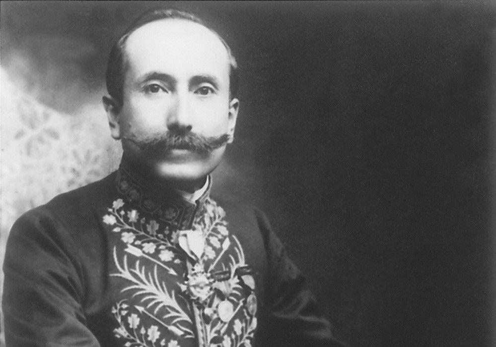 Amado Nervo, México, 1870-1919