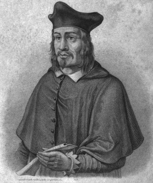 Angelus Silesius, Reino de Bohemia, 1624-1677