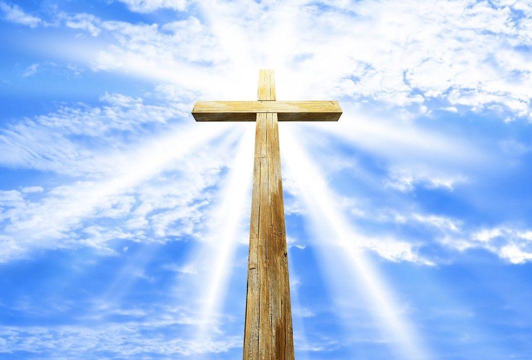 El sueño de la cruz, anónimo (sigloIX)