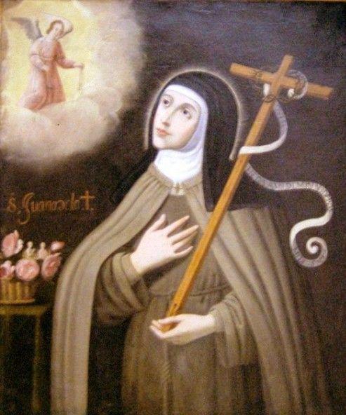 Juana Inés de la Cruz, Nueva España, 1648-1695