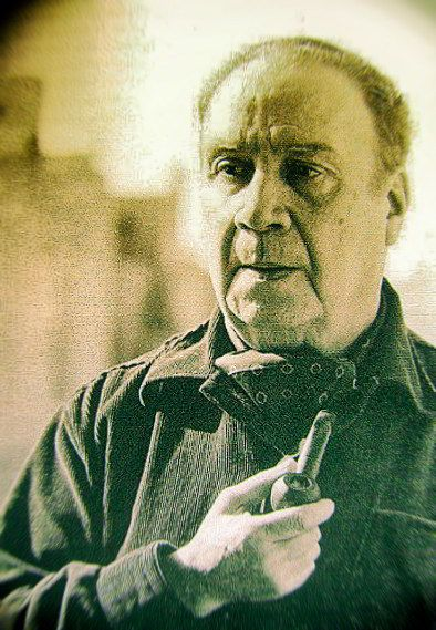 Leopoldo Marechal, Argentina, 1900-1970