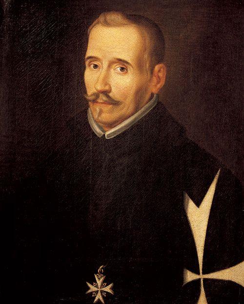 Félix Lope de Vega, Madrid, 1562-1635