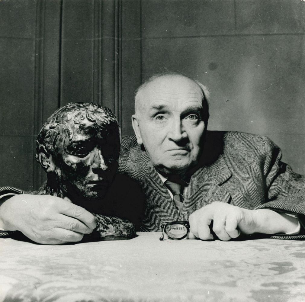 Paul Claudel, Francia, 1868-1955