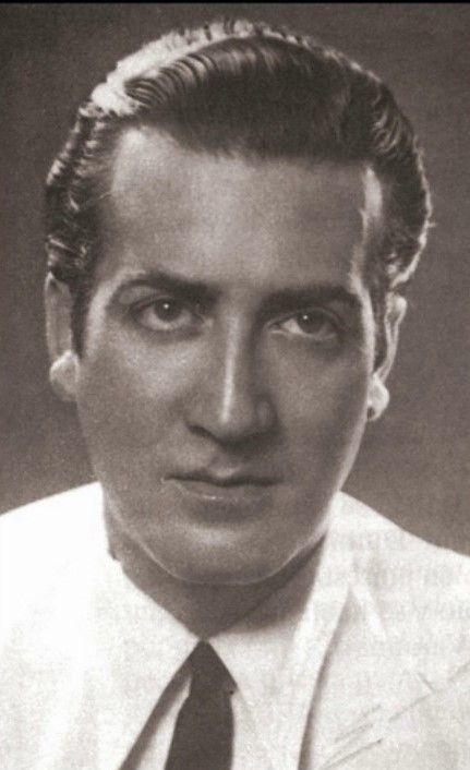 Rafael de León, Sevilla, 1908-1982