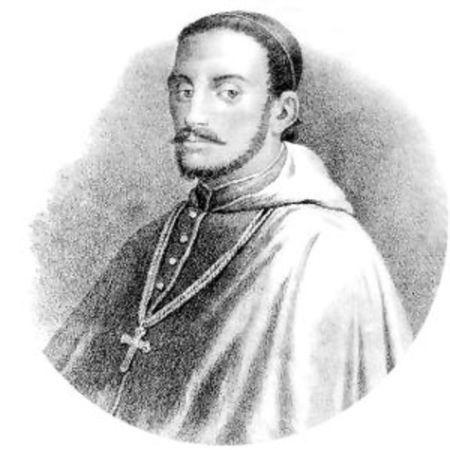 Bernardo de Balbuena, Toledo, 1562-1627