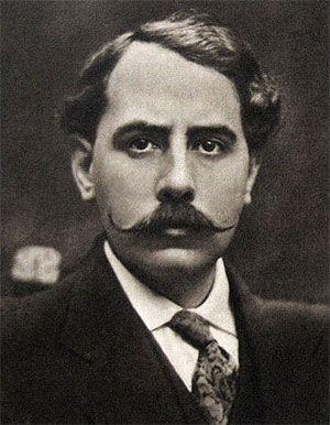 Eduardo Marquina, Barcelona, 1879-1946