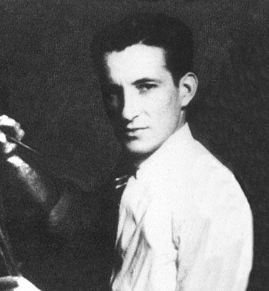 H.J. Ward, Usa, 1909-1945