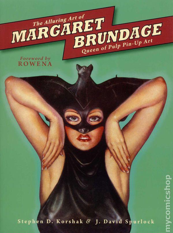 Margaret Brundage, Usa, 1900-1976