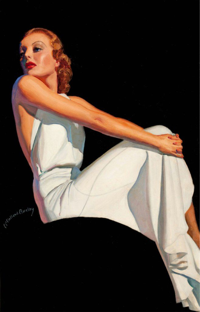 McClelland Barclay, Usa, 1891-1943