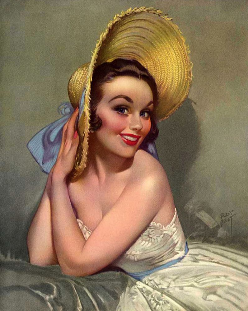 Roy Best, Usa, 1892-1960