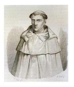 Tirso de Molina, Madrid, 1579-1648