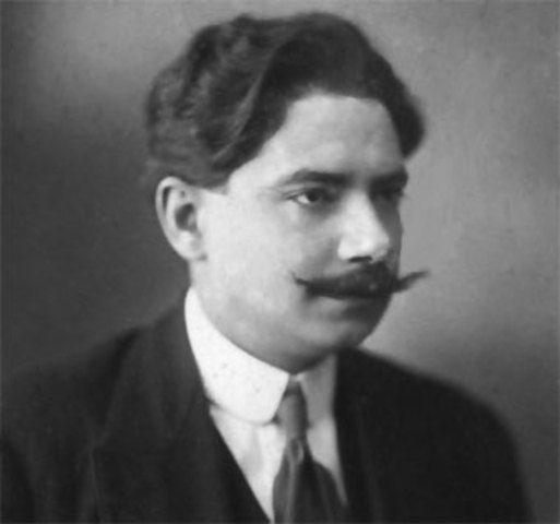 Tomás Morales Castellano, Las Palmas, 1884-1921