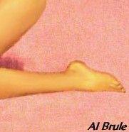 Al Brule, Usa, 1917-2001