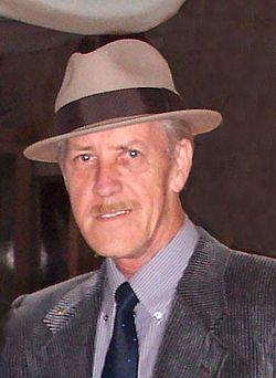 Baron von Lind, Usa, 1937-2017