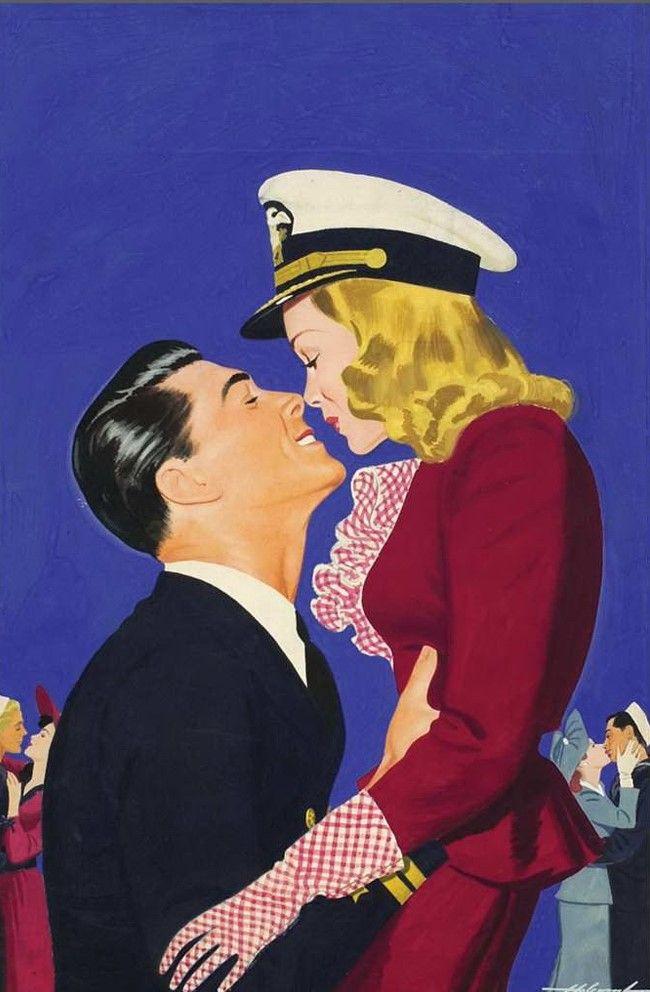 Dal Holcomb, Usa, 1901-1978
