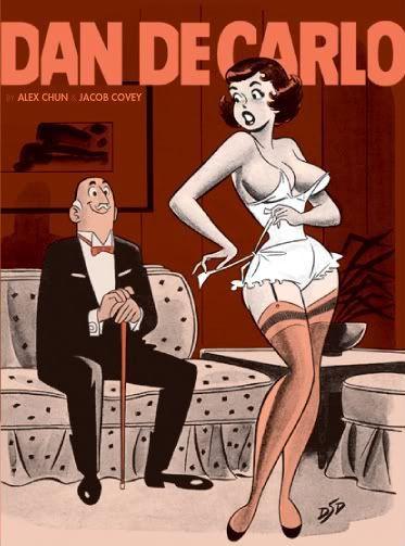 Dan DeCarlo, Usa, 1919-2001