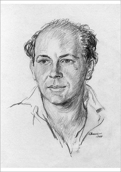 Pin-Up - Clásicos: David Wright, Inglaterra, 1912-1967