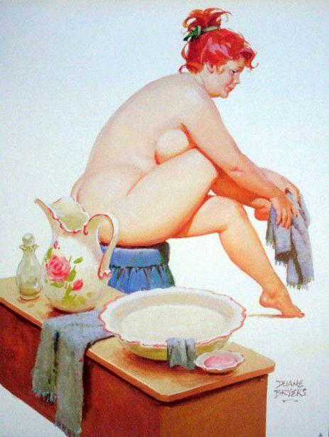 Duane Bryers, Usa, 1911-2012