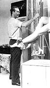 Pin-Up - Clásicos: Earl MacPherson, Usa, 1910-1993