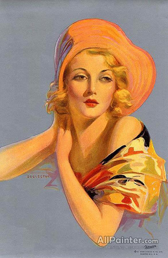 Edward Mason Eggleston, Usa, 1882-1941