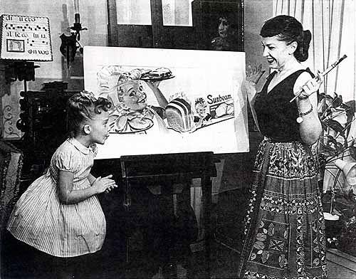 Ellen Barbara Segner, Usa, 1901-2001