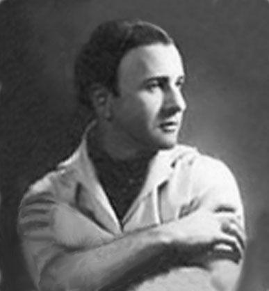 Pin-Up -Clásicos: George Quintana, Usa, 1902-1957