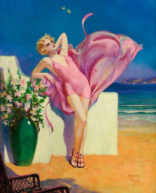 Henry Clive, Australia, 1882-1960