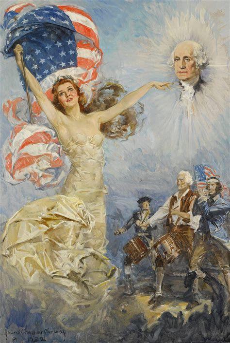 Howard Chandler Christy, Usa, 1873-1952