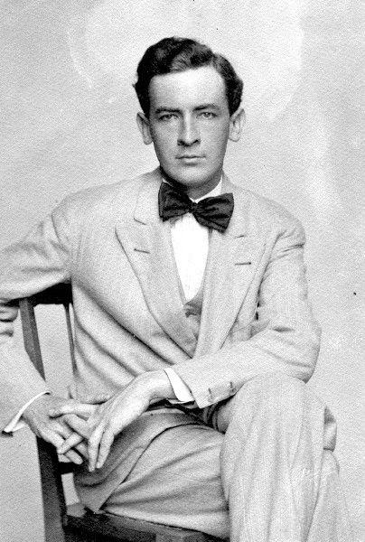 Pin-Up - Antecedentes: John Montgomery Flagg, Usa, 1877-1960