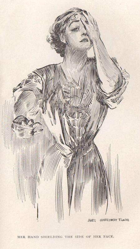 John Montgomery Flagg, Usa, 1877-1960