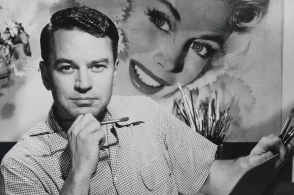 Pin-Up - Clásicos: Jon Whitcomb, Usa, 1906-1988