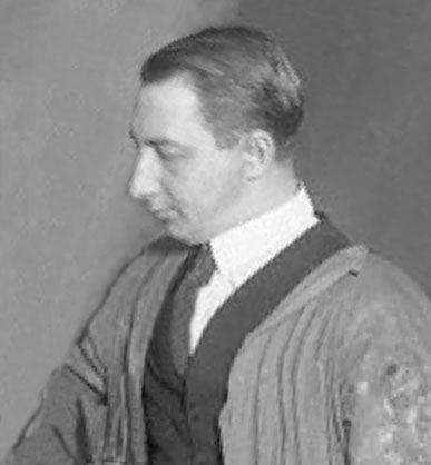 Pin-Up - Antecedentes: Jules Erbit, Hungría, 1889-1968