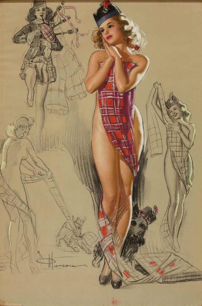 Knute O. Munson, Usa, 1900-1967