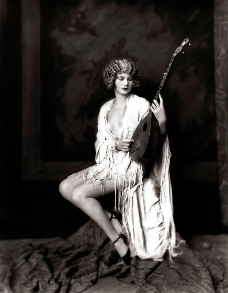 Las chicas Ziegfeld