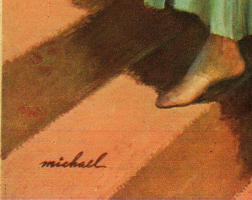 Michael Silver, Usa, 19??-19??