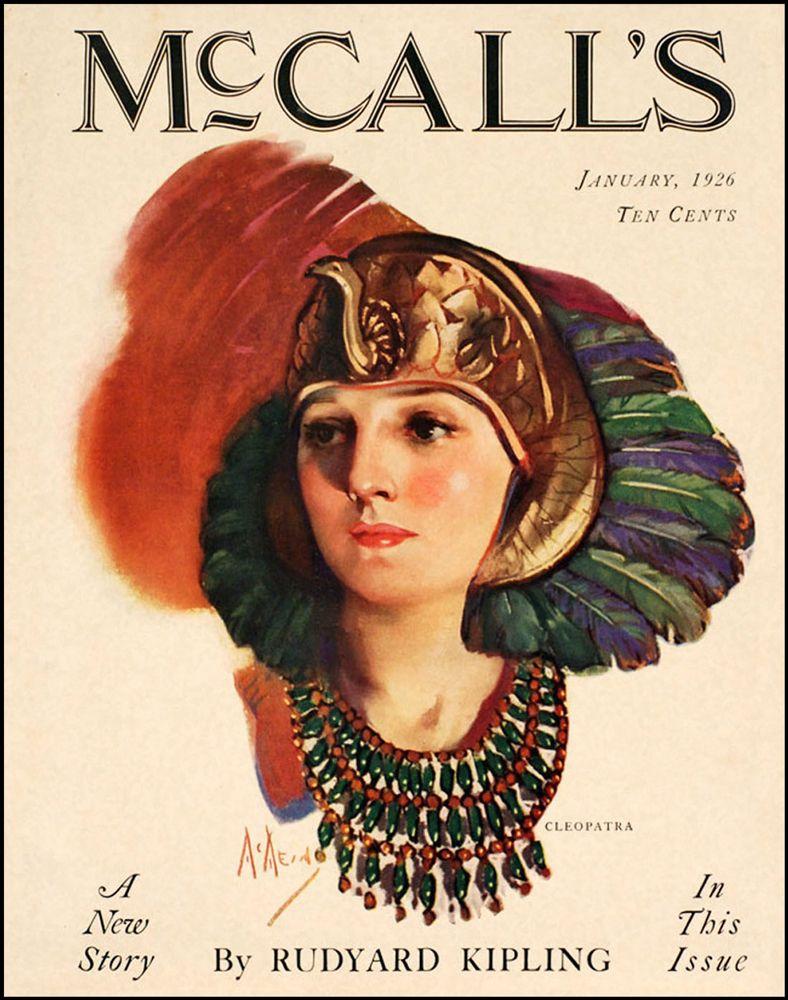Neysa McMein, Usa, 1888-1949