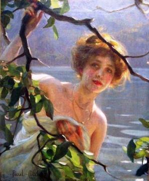 Paul Chabas, Francia, 1869-1937