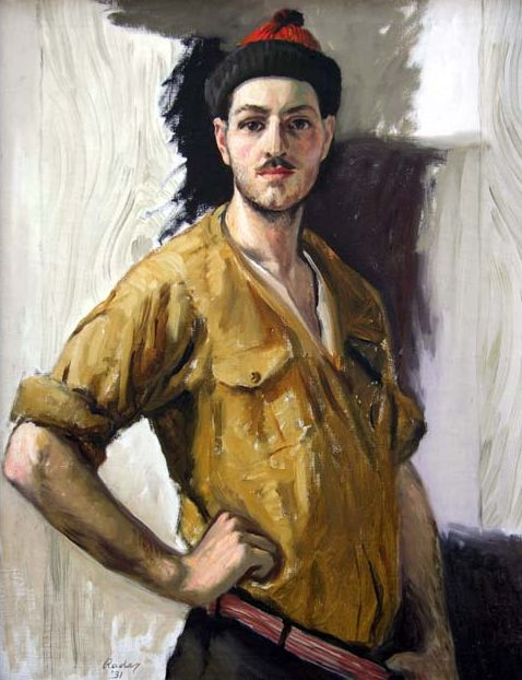 Paul Rader, Usa, 1906-1986