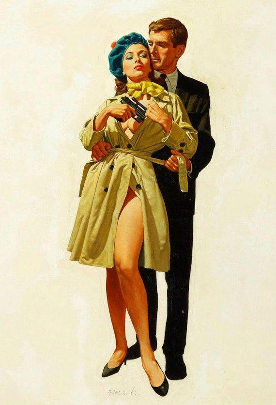 Stanley Borack, Usa, 1927-1993