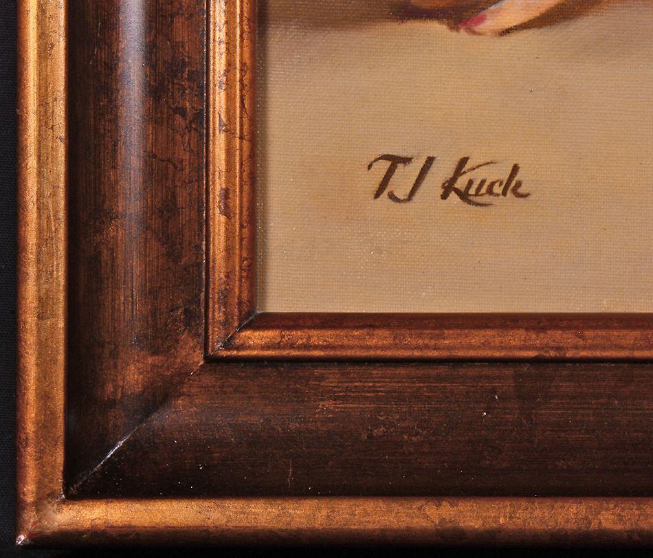 T. J. Kuck, Usa, 19??--2008