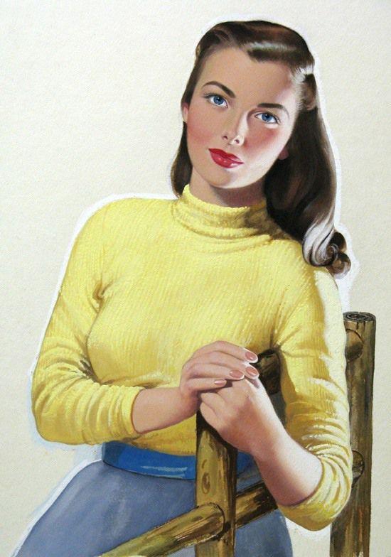 Walt Otto, Usa, 1895-1963