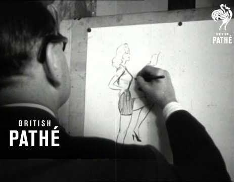 Arthur Ferrier, Escocia, 1891-1973