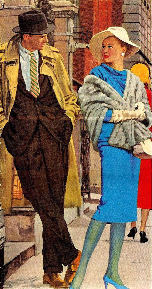 Austin Briggs, Usa, 1908-1973