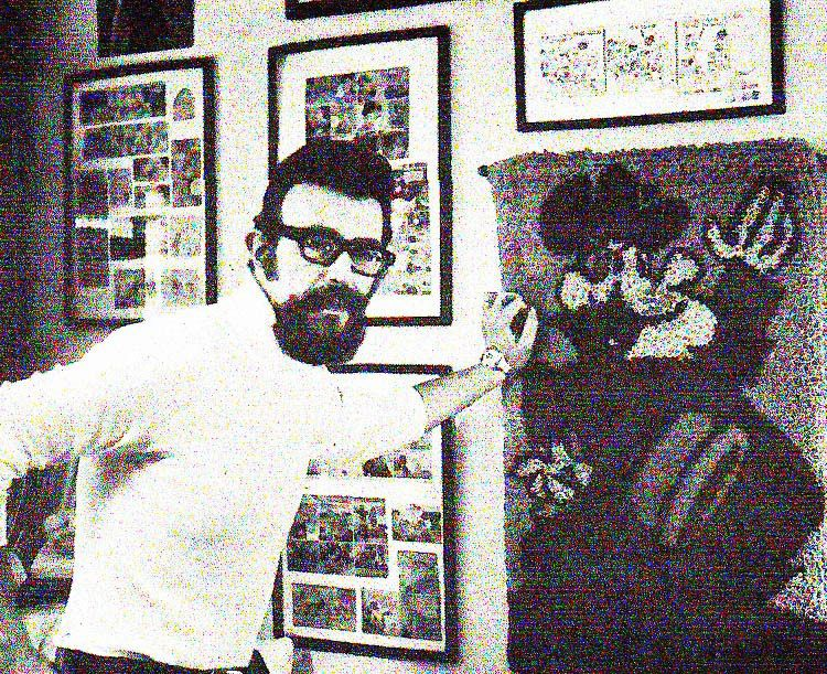 Pin-Up - Clásicos: Bill Kresse, Usa, 1933-2014