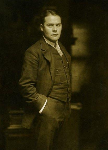 Charles Gates Sheldon, Usa, 1889-1960