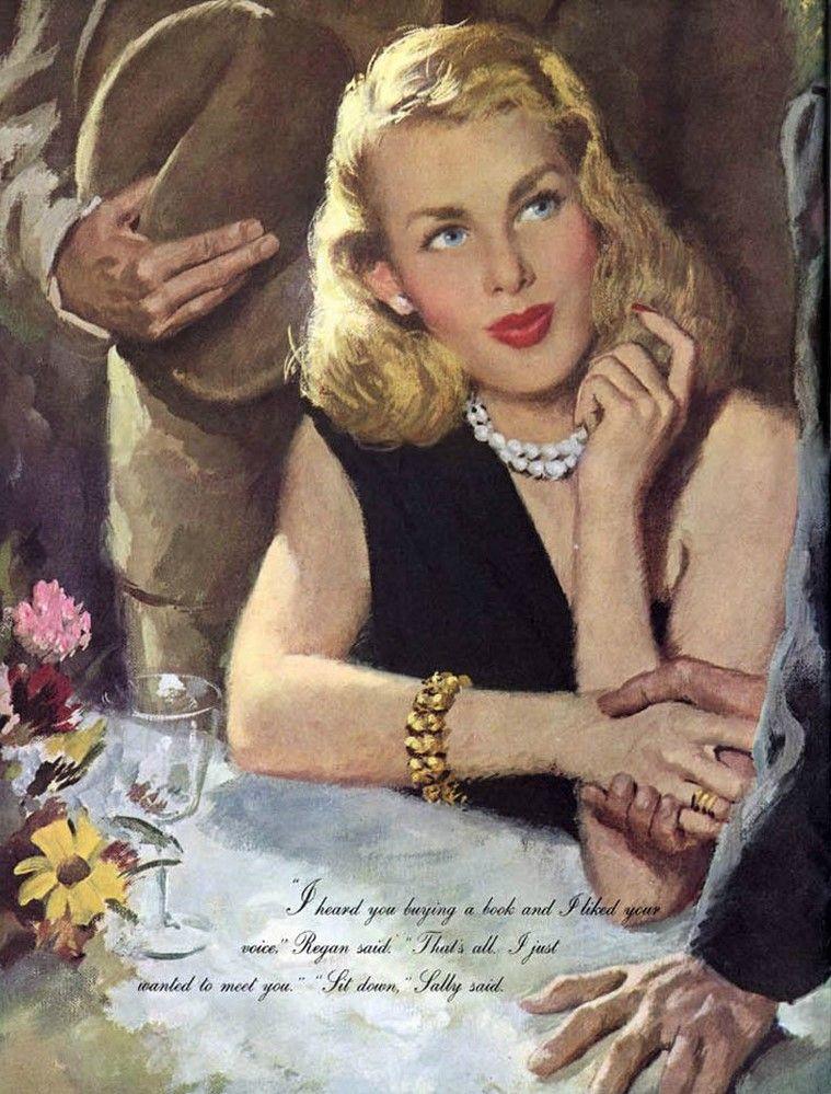Coby Whitmore, Usa, 1913-1988