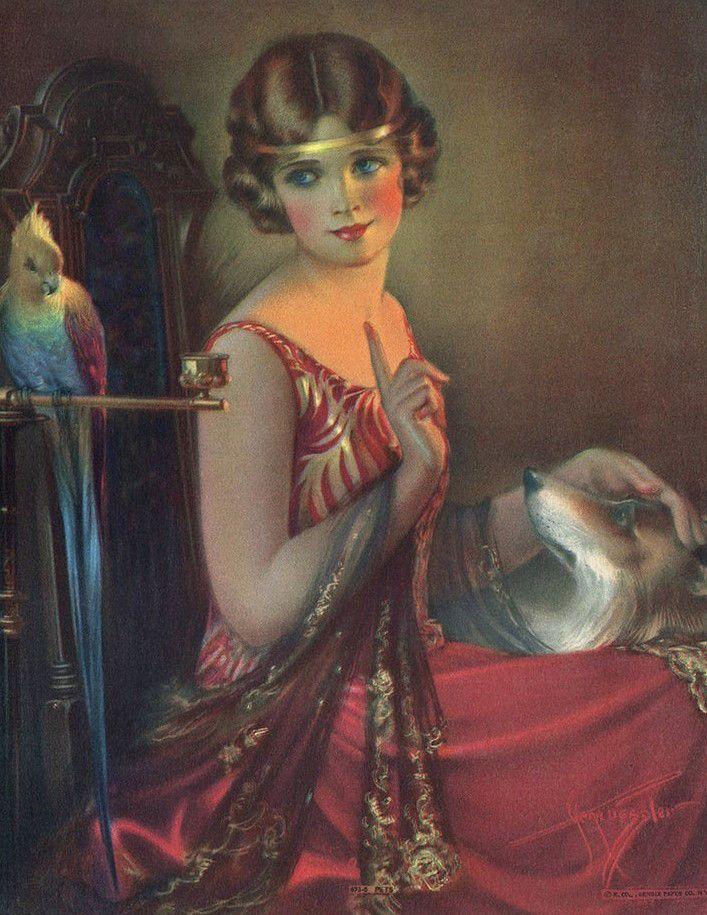 Gene Pressler, Usa, 1893-19??