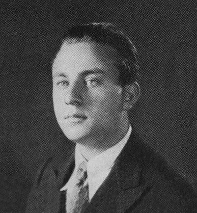 George Gross, Usa, 1909-2003