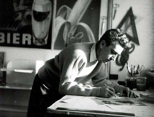 Heinz Fehling, Alemania, 1912-1989